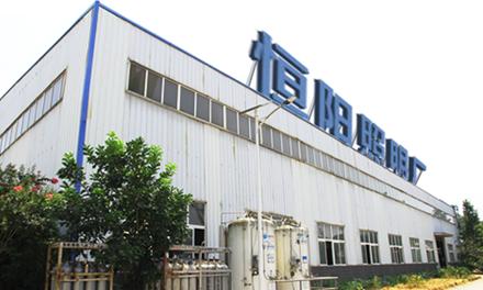 重庆恒阳路灯厂