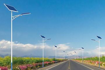 【重庆太阳能路灯】常见故障维修方法